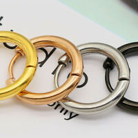 1 pcs Women Ornaments Jewelry Puncture Steel Stainless Men Round Earrings