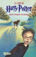 Harry Potter und der Gefangene von Askaban von J.K. Rowling (1999, Gebundene Au…