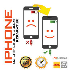 iPhone 6 Plus, 6s Plus u2 Chip REPARATUR, Tristar Ladechip  Reparatur