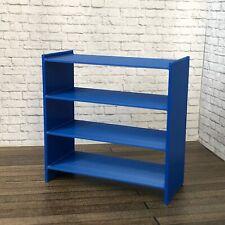 1:18 Scale Diorama Garage Scene or Workshop Shelf / Rack