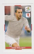 AH / Panini football Euro 2012 Special Dutch Edition #115 Theo Walcott
