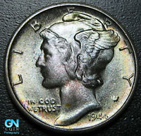 1944 S Mercury Dime  --  MAKE US AN OFFER!  #P0126