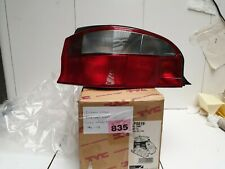 CITROEN SAXO LEFT N/S/R REAR/ BACK LAMP TAIL LIGHT  LPS619  NEW 1996- 99