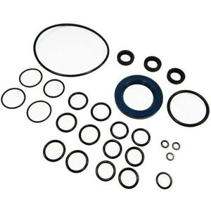 COMET PUMP OIL SEAL KIT - FITS ZWD SERIES - PRESSURE WASHER