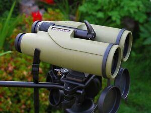 Swarovski Habicht 15x56 WB SLC Binoculars Superb con just serviced