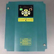 BALDOR DRIVES VS1MD47 440-480 VAC 7.5HP(5.5kw) VFD Micro Drive Motor Controller
