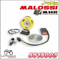 5515003 Accensione MALOSSI rotore interno MHR TEAM YAMAHA DT 50 R 50 2T LC AM6