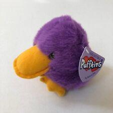 Vintage Puffkins Puddles the Platypus Stuffed Plush Animal NWT US Seller VTG