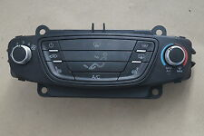 Original Ford Tourneo  Klimabedienteil Heizbetätigungsteil E1071052B