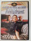 La vita privata di Henry Orient (Comico 1964) DVD film con Peter Sellers