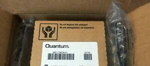 New Quantum LTO 7 Tape with Barium Ferrite (BaFe) MR-L7MQN-01 Qty 5 (6TB > 15TB)