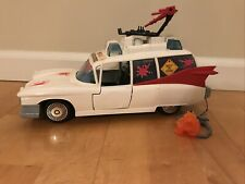 The Real Ghostbusters Ecto-1A Vehicle 1984 Kenner