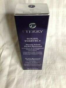 by Terry soleil terrybly sun glow activator hydra bronzing. Genuine. New. Sealed