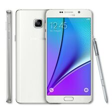 Samsung Galaxy Note 5 32GB AT&T 4G LTE Android