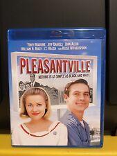 Pleasantville (Blu-ray Disc, 2011) No Digital