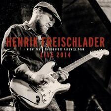 's aus Deutschland mit Blues Musik-CD