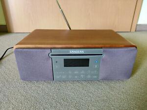 Digitalradio Sangean DDR-47BT