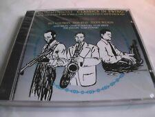 Town Hall Concert 1945 - Bill Coleman - Don Byas - Teddy Wilson  - CD  OVP