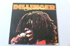 Cornbread () Dillinger (BBS 2598) LP Germany