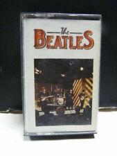 Cassettes audio The Beatles