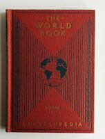 World Book Encyclopedia Reading And Study Guide, Volume19, 1945
