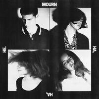 Mourn - Ha, Ha, He. [New CD]