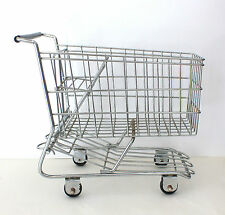 Vintage Dreamweaver Miniature Shopping Cart for Store Display or Dolls Awesome!