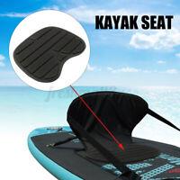 Support Canoe Soft Padded Seat Rest Cushion For Kayak Canoe Fishing Drift   *