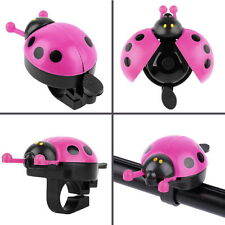 Bike Bicycle Cycling 4 Sounds 6led Police Car Siren Electric Light Horn Bell TBD