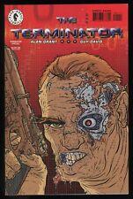 Terminator Special One-Shot Comic T-800 Exoskeleton Hunter Killer Skynet Cyborg