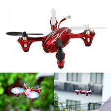Hubsan X4 H107C 2.4Ghz 4CH Gyro Mini RC Quadcopter Drone w/ Upgraded 2MP Camera