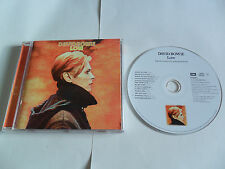 David Bowie - Low (CD 1999)
