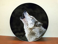 WOLF-3 4x4 SPARE WHEEL TYRE COVER 25´´ Inches