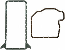 Victor OS32342 Oil Pan Set