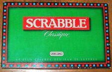 Jeu de société Scrabble classique - Spear - TBE