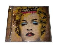 Madonna (2 CD Set) Celebration (The Greatest Hits ) 2009 (THE VERY BEST OF)