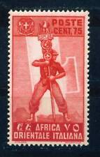 Germany Italy Axis WW2 Mussolini's Soldier stamp 1941 MNH