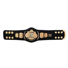 Official WWE Authentic  Winged Eagle Championship Mini Replica Title Belt Multi
