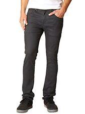 Fox Racing Mens T Rex Jeans Pants Aluminum Size 33