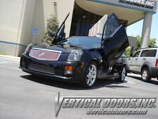 Cadillac CTS 03-07 Lambo Style Vertical Doors VDI Bolt On Hinge Kit