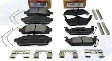 04-08 Ford F150 F-150 Motorcraft Front & Rear Brake Pad Set BR1083 / BR1012B