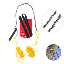 YaeTek CS-24 Rope-and-Chain Saw Professional New