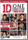 One Direction: This Is Us DVD NUOVO