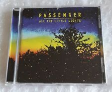 Passenger : All the Little Lights - CD Album (2012)