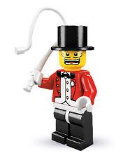 Lego 8684 Minifig Series 2 - Circus Ringmaster