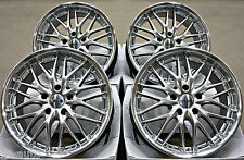 "18"" CRUIZE 190 HS ALLOY WHEELS FIT LAND ROVER RANGE ROVER EVOQUE FREELANDER"