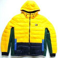 Tommy Hilfiger Mens Primaloft Insulation Luxe Jacket...