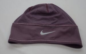Nike Knit Running Training Hat Women's One Size New with Tags 804096 533