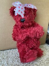 Annette Funicello Collectible Retired Bear