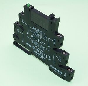 RSL1PVBU -Schneider Electric Koppel Relais 24V DC 1xUM 6A - (38.51.7.024.0050)